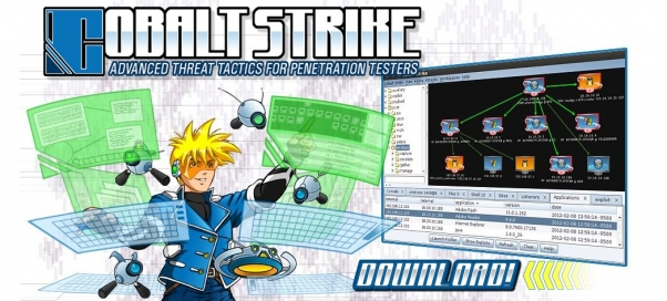 Cobalt Strike unlimited trial